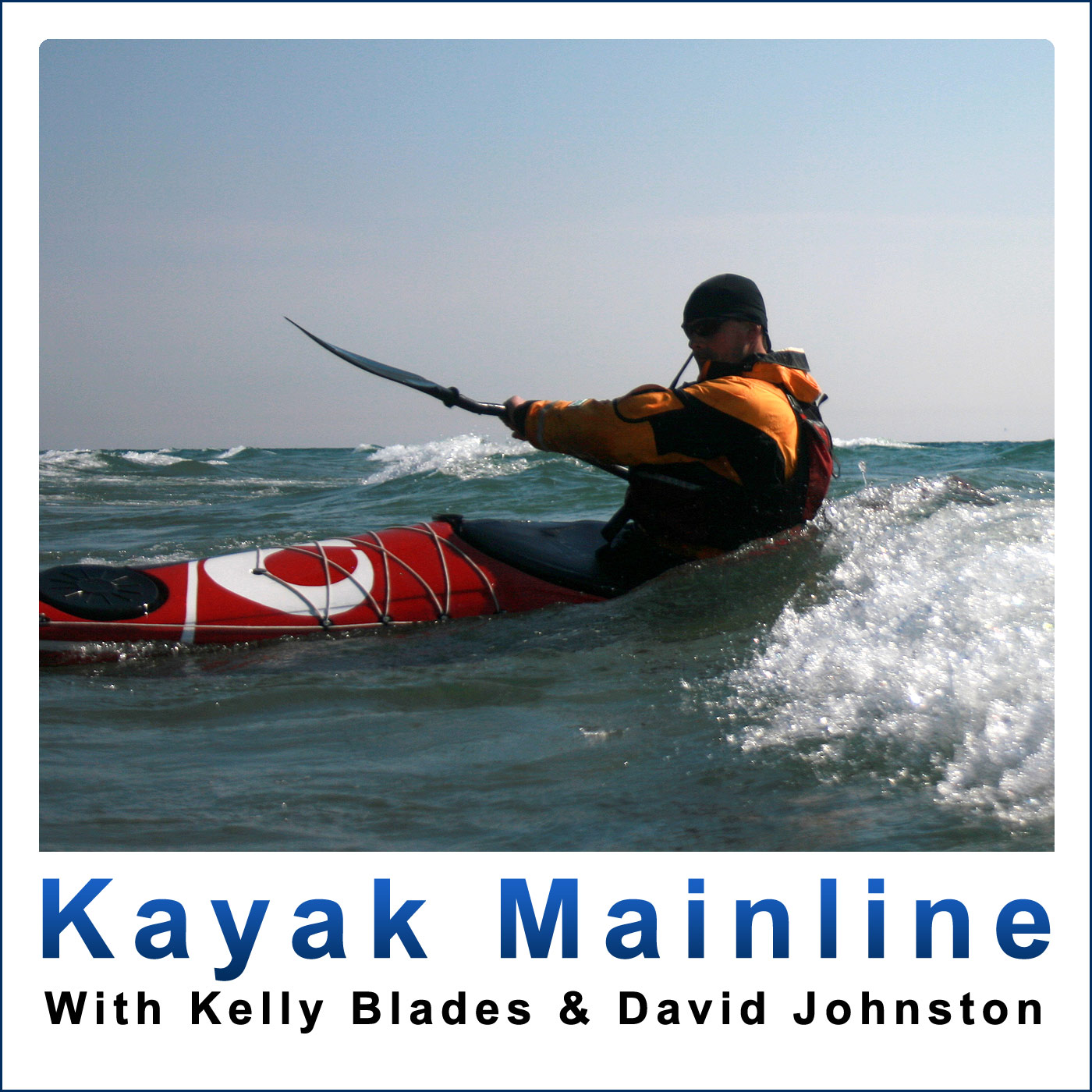 Kayak Mainline